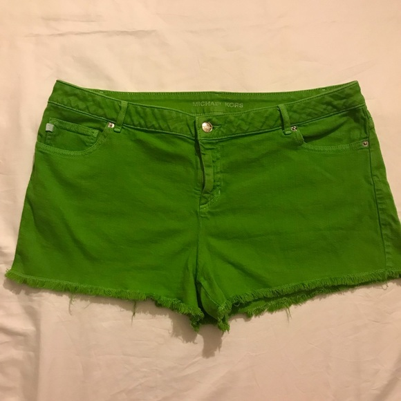 Michael Kors Pants - Michael Kors shorts